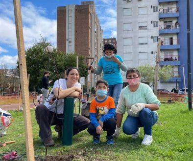11/09 – Parque Quinquela 2.0